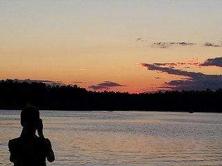 Sunset Bay - Hiller Vacation Homes - Little Saint Lake