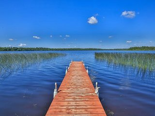 Musky Tales - Hiller Vacation Homes - Northern Wisconsin