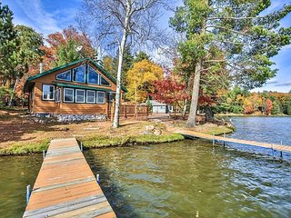 Carefree Creek - Hiller Vacation Homes - Lakeside, Sand Beach, 2 Piers
