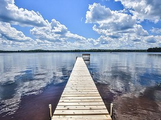 Are you looking for a great Northwoods family experience?