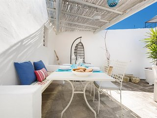 125 Apartment in the Historic Centre of Otranto