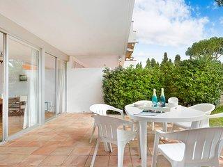 2 bedroom Apartment in Calella de Palafrugell, Catalonia, Spain : ref 5223686