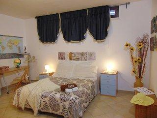 Maison leodora: moderno appartamento in villa a Selva di Fasano in Puglia