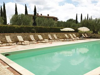 5 bedroom Villa in Frattaguida, Umbria, Italy : ref 5604950