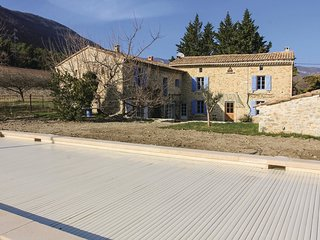 5 bedroom Villa in Bourg-de-Peage, Auvergne-Rhone-Alpes, France : ref 5605067