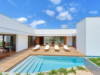 4 bedroom Villa in Punta Prima, Balearic Islands, Spain : ref 5334753