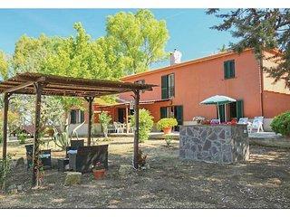 3 bedroom Villa in I Poggetti, Tuscany, Italy - 5605056