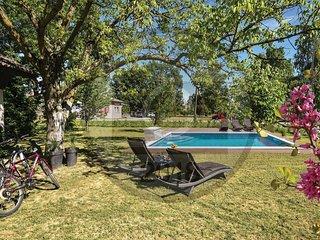 3 bedroom Villa in Vidrenjak, Sisacko-Moslavacka Zupanija, Croatia : ref 5605039