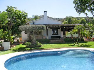 3 bedroom Villa in Torrenueva, Andalusia, Spain : ref 5604450