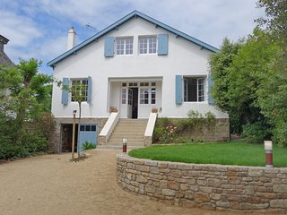 3 bedroom Villa in Carnac-Plage, Brittany, France : ref 5519854