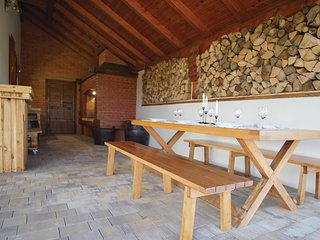 3 bedroom Villa in Pula, Sisacko-Moslavacka Zupanija, Croatia : ref 5605071