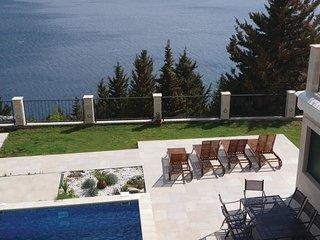 3 bedroom Villa in Mimice, Splitsko-Dalmatinska Zupanija, Croatia : ref 5605072