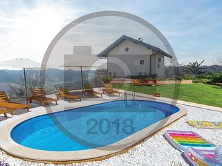 2 bedroom Villa in Dubravica, Zagreb County, Croatia : ref 5605016