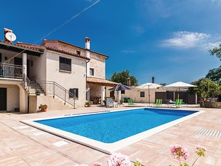 3 bedroom Villa in Stokovci, Istria, Croatia : ref 5604958