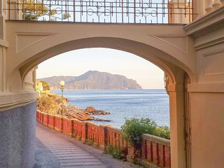 2 bedroom Villa in Bogliasco, Liguria, Italy : ref 5605082