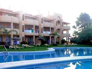 Appartement El Porton 7 ( 2 sl.k ) Mijas Costa del Sol