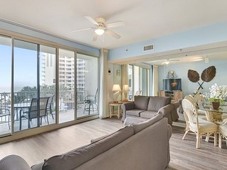 2bd/2ba w/ sleeper~FREE Activities~Perfect for Summer~BOOK NOW!