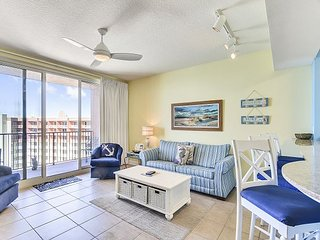 2bd/2ba w/Sleeper~ FREE Activities~ Perfect for Summer~BOOK NOW!!