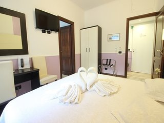 Double Superior Room with Jacuzzi