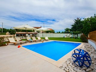 Cozy villa for rent with pool, Istria