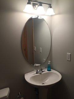 4 piece family bathroom