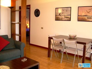 Cond. Due Torri | 4/5 persons apartment | IV floor | Lignano Riviera
