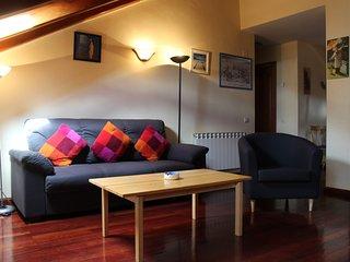 Apartamento duplex para 4 personas