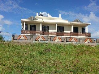 perfect family villa