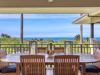 3BD Hainoa Villa (2901D) at Four Seasons Resort Hualalai - Pristine Four Seasons