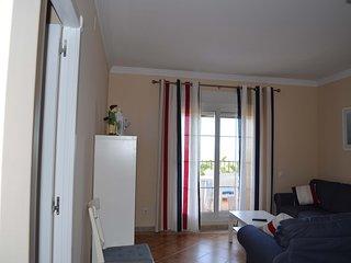 Apartamento frontal a la playa