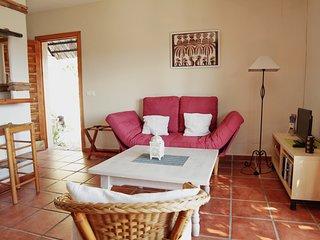 CASA MONTECOTE Eco Resort, Estudio (2/3) con cocina y terrazza