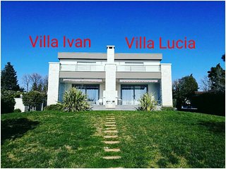 Villa Ivan Villa Lucia