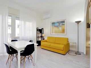 Beautiful studio in the heart of historical center of Rome!