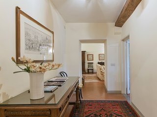 Tosca Suite - 120 sqm apartment a few steps from Santa Croce cathedral in Floren