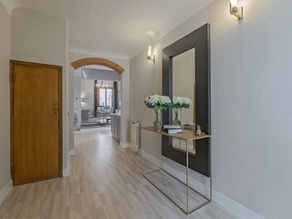 Time Out - Modern apartment in the heart of Florence