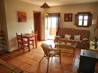 CASA MONTECOTE Eco Resort, Apartamento ( 2/3 ) con terrazza grande