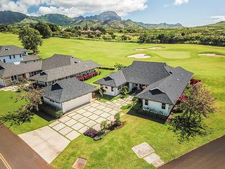 Pili Aloha - Brand New Home on the Kiahuna Golf Course