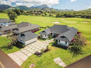 Nanea - Brand New Home on the Kiahuna Golf Course