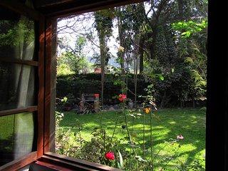 Casa Rústica de Campo en Santa Eulalia