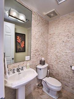 Cobalt Villa Bathroom