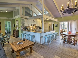 NEW! 'Retreat At Lakeland' Eden Isle Lakeview Home