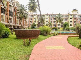COZY APT NORTH GOA