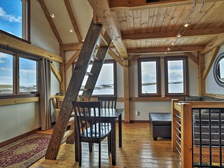NEW! Bozeman 'Gallatin Guest House' w/ Mtn Views!