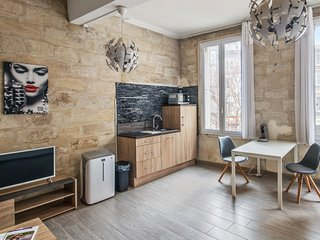 Apartment in the center of Avignon  - W235