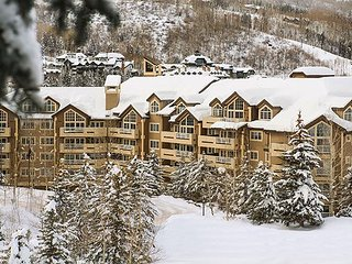 Premium St James Place Condos in the Heart of Beaver Creek with Indoor Pool
