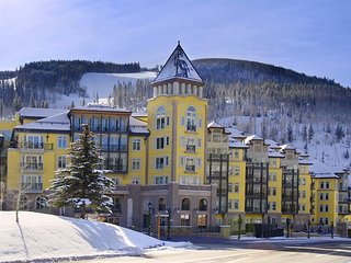 The Ritz Carlton at Vail
