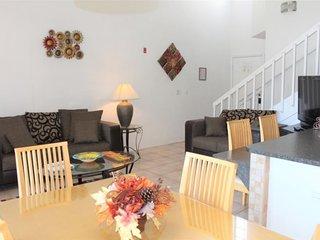 3156TC. Peaceful 2 Bedroom 2 Bath Townhome in Mango Key