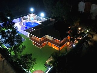 Sunrich Villas ( Grace Villa ), Villa in Nature's Lap with modern amenities.