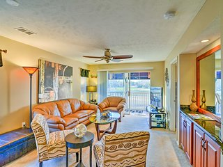 Myrtle Beach Oasis on River Oaks Golf Course!