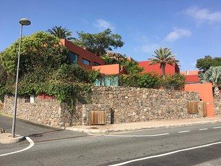 Villa Tabaibas